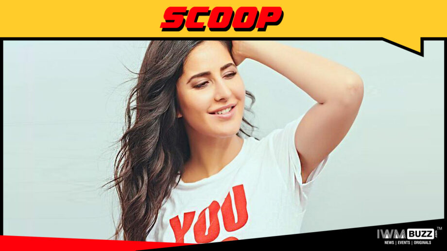 Katrina Kaif  Opts Out Of  Vikas Bahl's Film After The Hue & Cry?