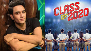 Key to the success of Class of 2020 was in  converting the weak aspects into strength: Producer Vikas Gupta
