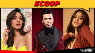 Kiara Advani's loss is Jahnvi Kapoor's gain: Is Karan Johar watching?