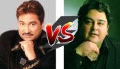 Kumar Sanu Vs Adnan Sami: Who Is The Best Melody King?