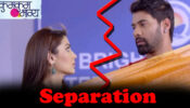 Kumkum Bhagya: 5 Times Abhi and Pragya parted ways