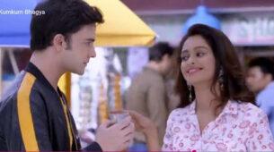 Kumkum Bhagya: How Ranbir and Prachi's friendship has turned into love? 2