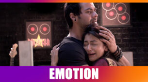 Kumkum Bhagya: Times when Abhi and Pragya's emotional moments made us cry