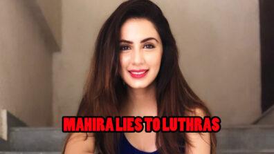 Kundali Bhagya Written Episode Update 24th March 2020: Mahira lies to Luthras that Preeta tried to kill her 2
