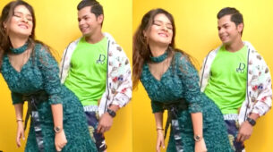 Luck Di Kasam: Avneet Kaur is Siddharth Nigam's lucky charm