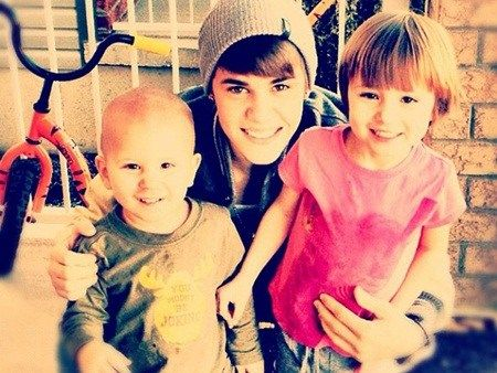 Meet The Real Family Of Justin Bieber 1