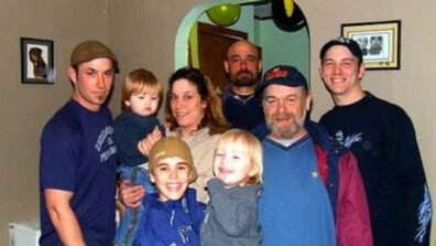 Meet The Real Family Of Justin Bieber