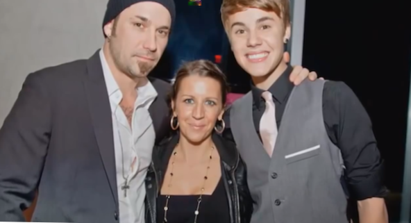 Meet The Real Family Of Justin Bieber 3