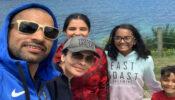 Meet The Real Family Of Shikhar Dhawan!