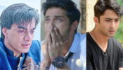 Mohsin Khan vs Parth Samthaan vs Shaheer Sheikh: Best expressions of sadness?