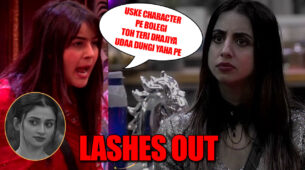 Mujhse Shaadi Karoge: Shehnaaz lashes out at Sanjana for her nasty comment on Ankita's character