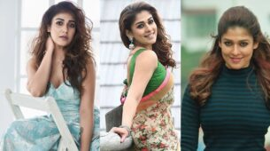 Nayanthara's Wardrobe Will Give You Five Major Fashion Tips, Here is Proof