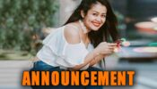 Neha Kakkar makes a big announcement, check now