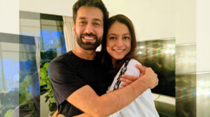 Never Kiss Your Best Friend fame Anya Singh will MISS Nakuul Mehta badly