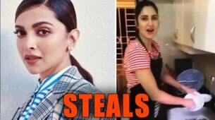 OMG! Katrina Kaif STEALS Deepika Padukone's idea: Details Inside