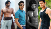 Prabhas, Siddharth Suryanarayan, Rana Daggubati, Mahesh Babu, Dulquer Salmaan: Top 10 HOT and SEXY Looking Actors From Down South