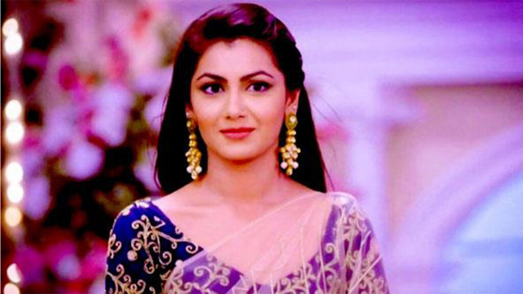 Sriti Jha Tells Us What She Wants In Her Love Life | IWMBuzz