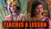 RadhaKrishn: Krishn teaches a lesson to Satyabhama