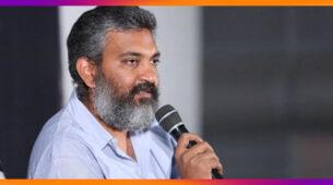 Rajamouli's 'RRR' Title Confusion