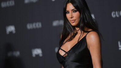 Revealed! Why Kim Kardashian Wants To Be A Lawyer