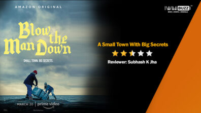 Review of Blow The Man Down: A Small Town With Big Secrets