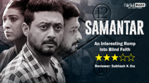 Review of MX Player Marathi web-series Samantar: An Interesting Romp Into Blind Faith