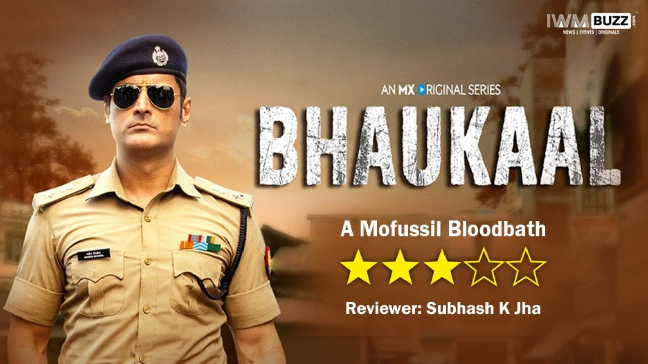 Image result for bhaukal web series for download