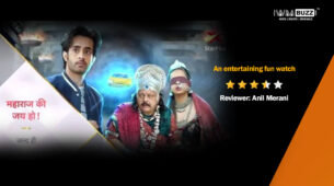 Review of Star Plus show Maharaj Ki Jay Ho: An entertaining fun watch