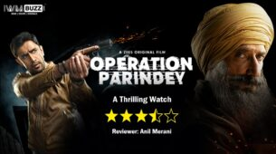 Review of Zee 5's Operation Parindey: A Thrilling Watch
