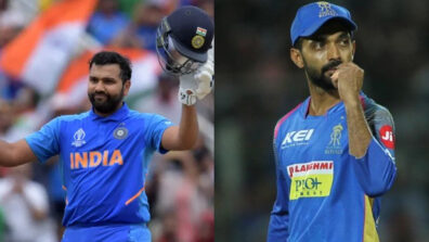 Rohit Sharma Vs Ajinkya Raahane: The Perfect Candidate For The Title Of Vice-Captain In Tests
