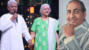 Sa Re Ga Ma Pa L'il Champs: Pyarelal shares a SECRET about Mohammad Rafi