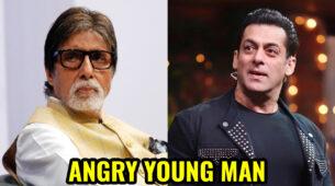 Salman Khan to do a Big B in Radhe