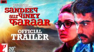 Sandeep, Pinky and Dibakar are truly on the run