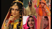 Shaheer Sheikh, Sumedh Mudgalkar to Vivian Dsena: 5 TV Actors who looked stunning in women attire