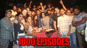 Shakti Astitva Ke Ehsaas Ki achieves the phenomenal '1000 episodes' feat 1