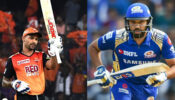 Shikhar Dhawan vs Rohit Sharma: The Best IPL Opener
