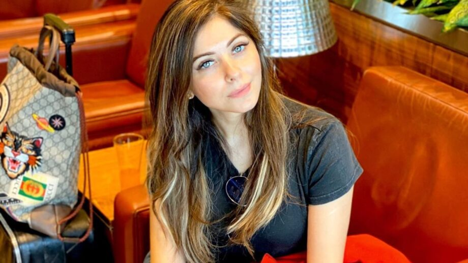 Kanika Kapoor tests positive in her third COVID-19 test
