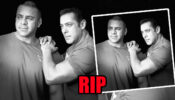 Megastar Salman Khan extremely 'upset' for not attending nephew Abdullah Khan's funeral due to Covid-19 lockdown