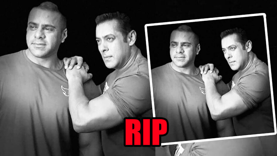 Salman Khan's Nephew Abdullah Khan Passes Away at a Mumbai Hospital