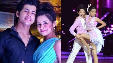 Siddharth Nigam or Darsheel Safary: Who packs a punch with Avneet Kaur?