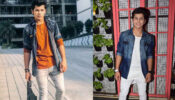 Siddharth Nigam's most fashionable outfits that you must check