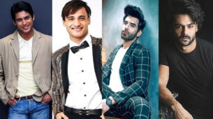 Siddharth Shukla, Asim Riaz, Paras Chhabra, Vishal Aditya Singh: Who's Your Favourite Male Contestant From Bigg Boss 13?