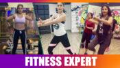 Surbhi Chandna's Fitness Secret Revealed