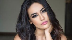 Surbhi Jyoti to play a red moon princess in Yehh Jadu Hai Jinn Ka