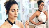 Take a look at Hina Khan's sexy and bold Instagram pictures!