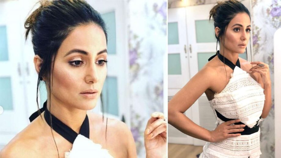 Take a look at Hina Khan's sexy and bold Instagram pictures! 12