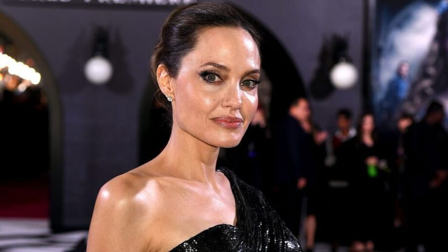 Then Vs Now: Angelina Jolie Unrecognizable Looks 2