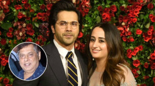 There is no date or venue fixed for Varun and Natasha's wedding, clarifies David Dhawan