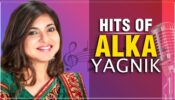 These Evergreen Songs Prove Alka Yagnik Is A True Melody QUEEN!