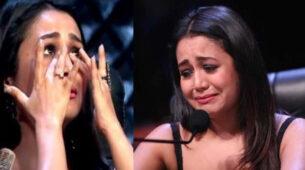 These were the people who made Neha Kakkar cried a lot